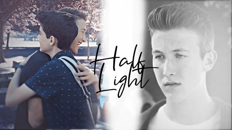 Tj cyrus | half light