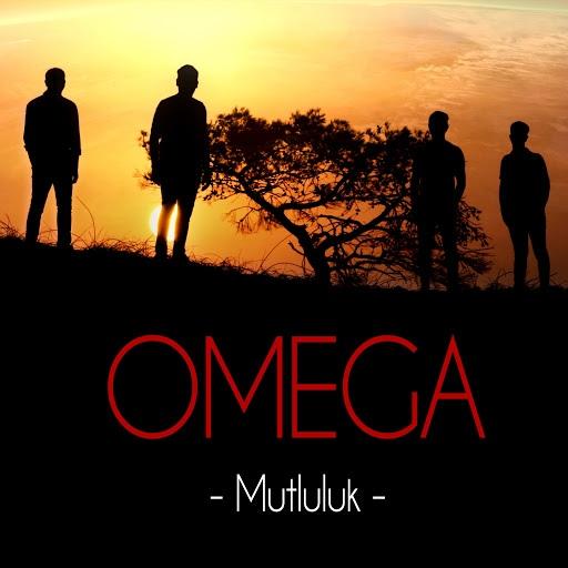 Omega альбом Mutluluk