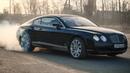 Новый мотор Bentley валит на все бабки