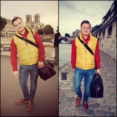 Матвей Юшков