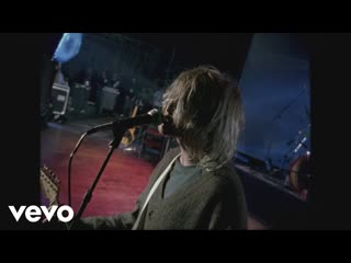 Nirvana - polly (live at the paramount, seattle 1991)