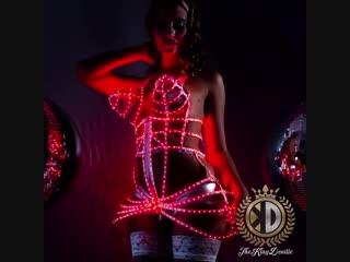 ...EROTIKA NYE 2019 - Kinky Dance Party in a Castle.._