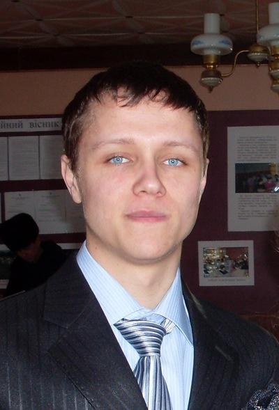 Александр Кулинич, 18 сентября 1991, Тальное, id32990191
