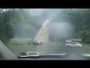 Aunt Saras falls, Montour Falls NY flash flood