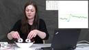 The EEG brain waves of a Jello