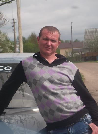 Александр Корнаухов, 4 января , id156810802