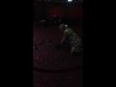 Extreme jungle show Георгия Морозова танец с Королевской коброй