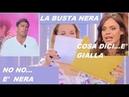 POMERIGGIO 5 CHIUDE COL MOSTRA A LUCIA LE FOTO DEL TRADIMENTO DI FILIPPO