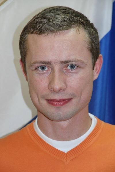 Виктор Данилов, 10 декабря 1982, Орел, id6253255