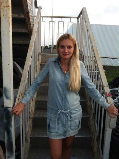 Катя Логинова, 18 мая 1991, Дедовск, id129558528