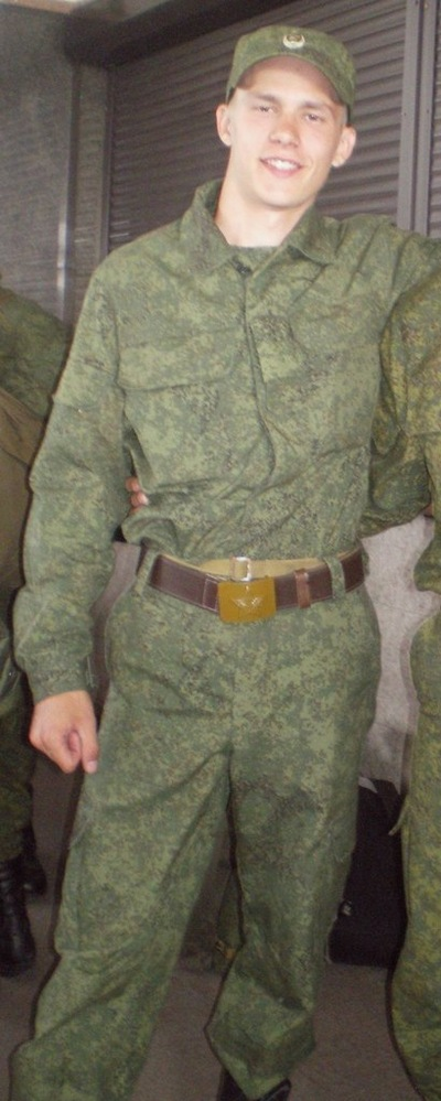 Евгений Зеленский, 13 декабря , Кяхта, id127281432