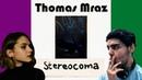 THOMAS MRAZ ft. OXXXYMIRON - Stereocoma cover by Ann Kovtun × Red Lamp