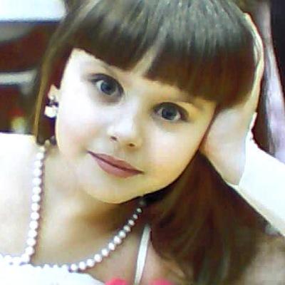 Дарья Анисимова, 5 февраля 1999, Тольятти, id217604763