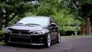 Mitsubishi Lancer Evolution X (zutter.) / Somadamantina - Picolo bastardo
