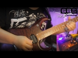 GBS Customshop Dhalif Ali Fly Drive Juice Boost Playthrough Demo (1)