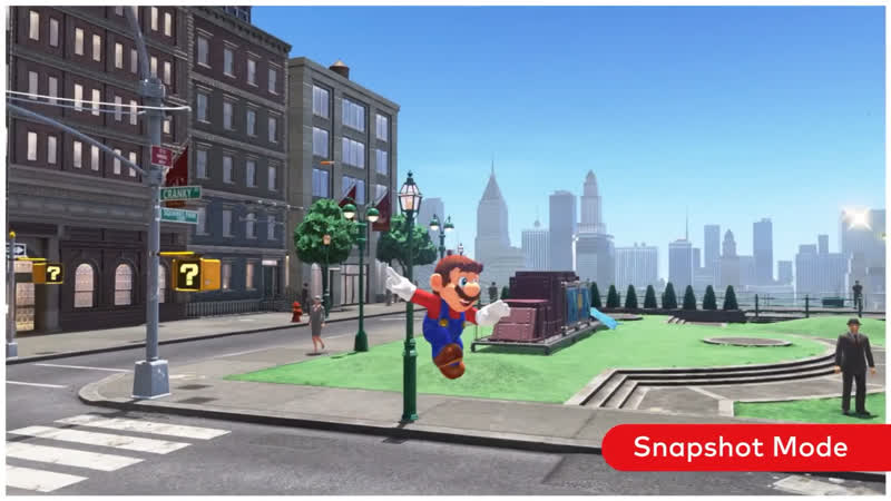 💫 SUPER MARIO ODYSSEY STARTER PACK WITH TRAVELER`S GUIDE.