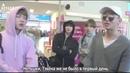 Озвучка BTS Bon Voyage Ep 06
