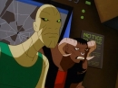 Batman Beyond s2e01 cut 1