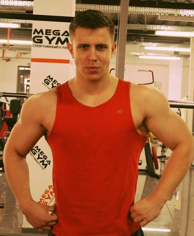 Алекс Данилов, 10 января , Киев, id196956425