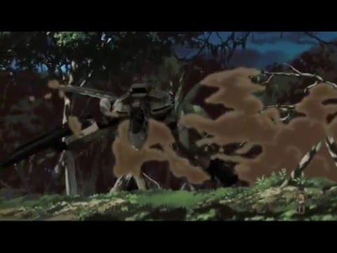 Otohiko - Destruction Dive (Macross Zero- Holy Diver amv)
