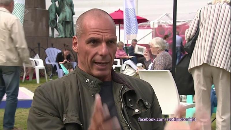 Yanis Varoufakis Socialism, Populism, Nationalism and Independence