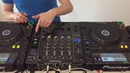 DEEJAYROOMEKB dj лайфхак фишки dj Pioneer CDJ 2000 DJM850 эффект ROLL