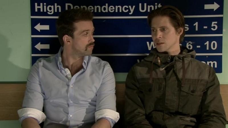 Hollyoaks episode 1.3345 (2012-05-18) NN
