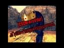 Обзор Играем CSDM KrovDar Пушки Лазеры Разрушитель