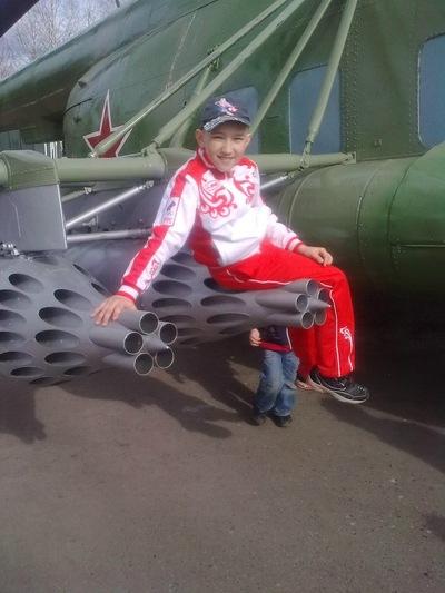 Тимур Садоров, 20 декабря , Казань, id164214047