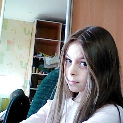 Настя Тихонова, 9 июня , Челябинск, id187845786