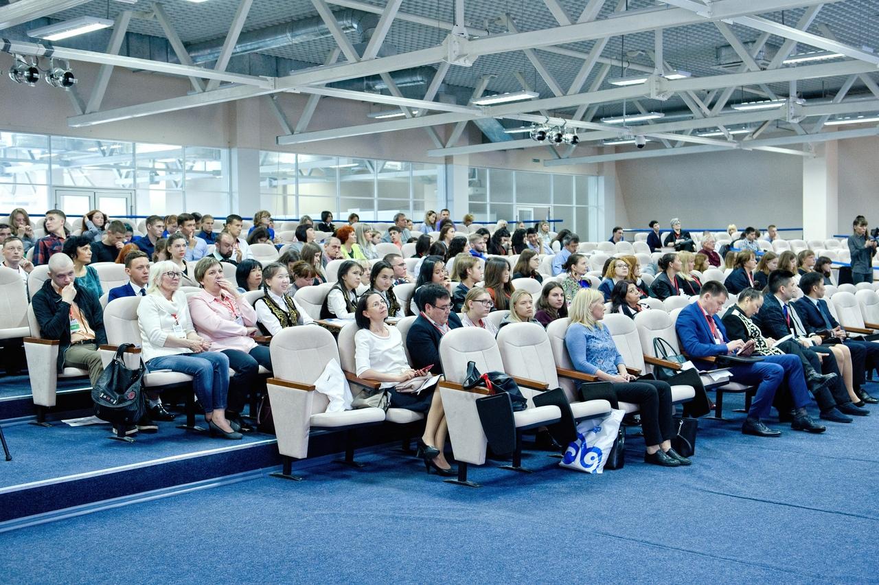 Форум межнационального согласия #Объединяя_Укрепляем. Омск. Региональная татарская автономия