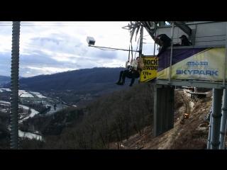 Sochi SkyPark