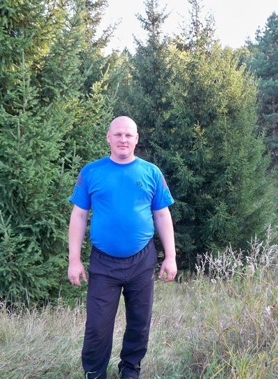Аркадий Роговский, 7 июля , Новосибирск, id201723598