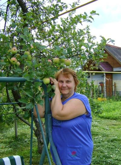 Любовь Виноградова, 30 августа , Днепропетровск, id7834256