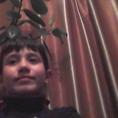 Настя Косяченко, 9 ноября 1991, id204583795