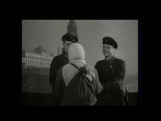 На грозную битву вставайте! Ладынина Ladynina Proschaite! WW2