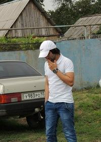Арсен Саркисов, 10 августа 1988, Краснодар, id51922357