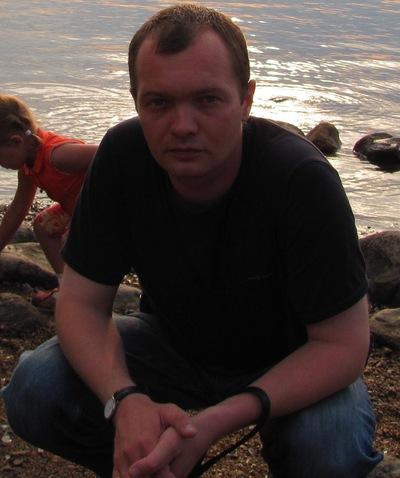 Николай Галашин, 5 апреля 1979, Череповец, id15080534