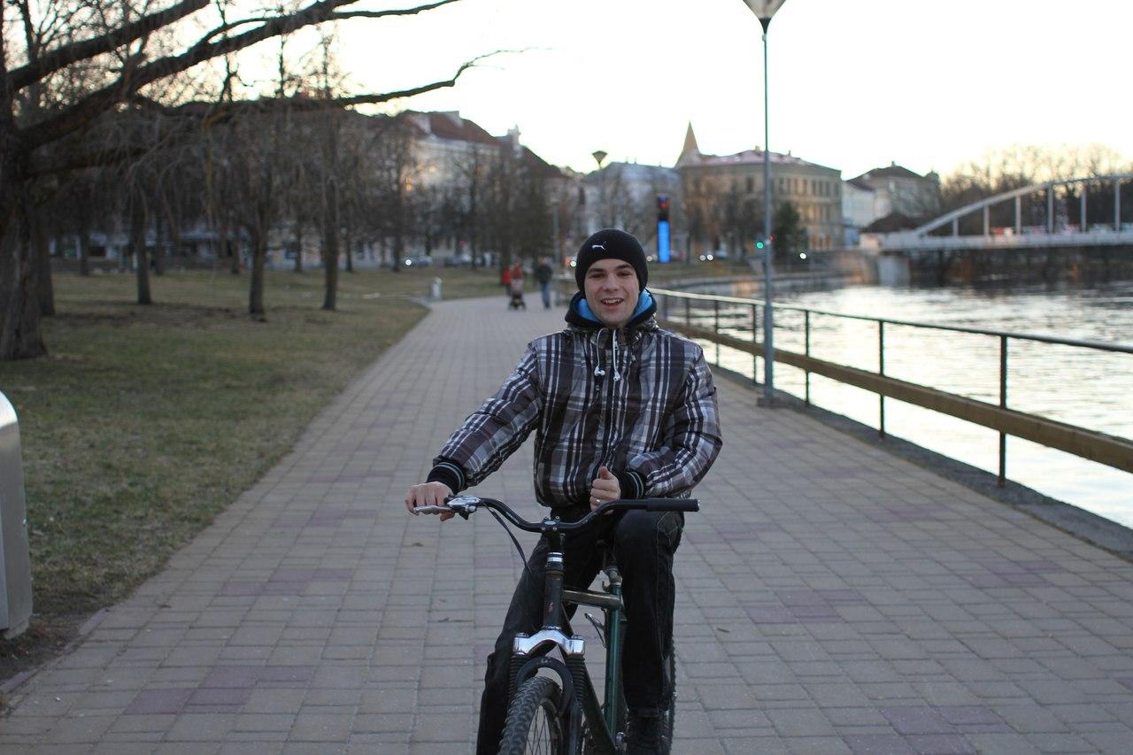 Искандер Мурсалов, Tartu - фото №6