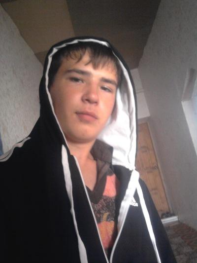 Rishat Khaziev, 12 января , Новосибирск, id229331580