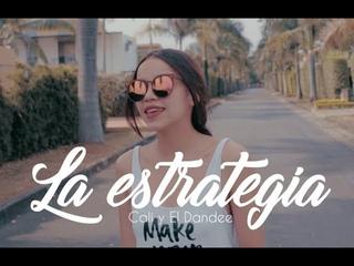 La estrategia - Cali y El Dandee   Laura Naranjo ft Nico White cover
