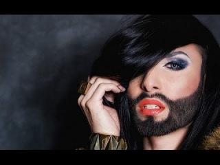 Победитель Евровидение 2014 Австрия Кончита Вурст Winner Eurovision 2014 Austria news