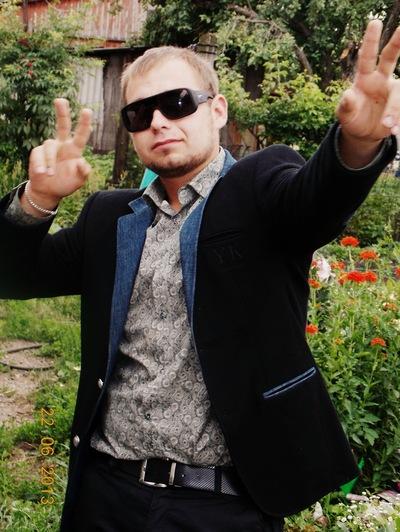 Артём Сёмин, 16 апреля , Тула, id128006119