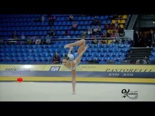 Дарья Трубникова - Мяч 18.95