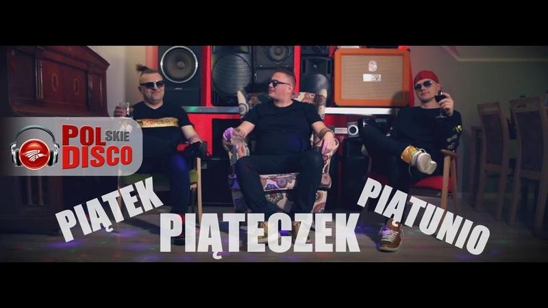 Coolers - Piątek Piąteczek Piątunio (Oficjalny Teledysk) Disco polo 2018 (VSM World Media)