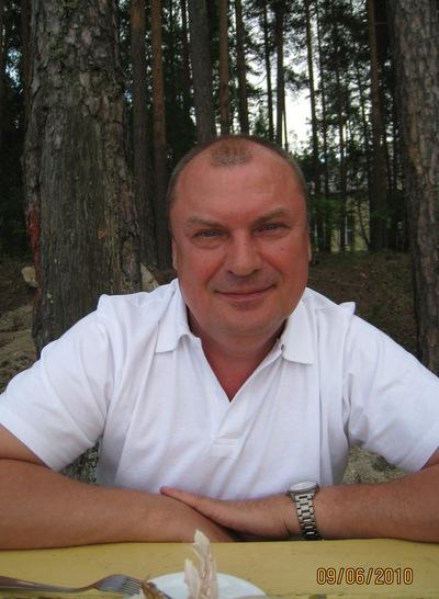 Алексей Махо, 2 февраля 1961, Челябинск, id200254454