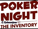 Poker Night At The Inventory с Grimmjow