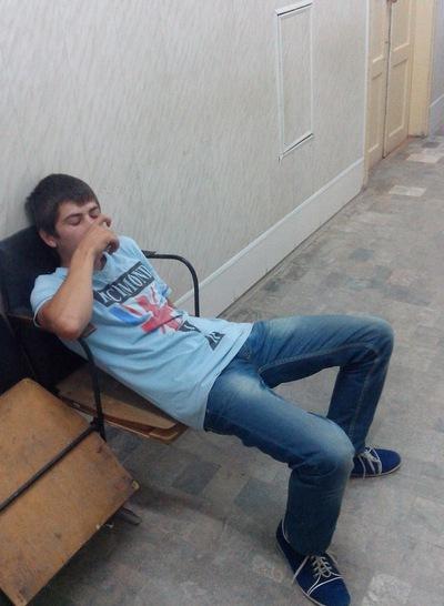 Витя Розберг, 13 июля , Покров, id94540570