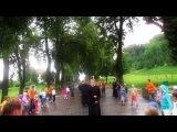2013 06 Василіяни новики танцюють банс