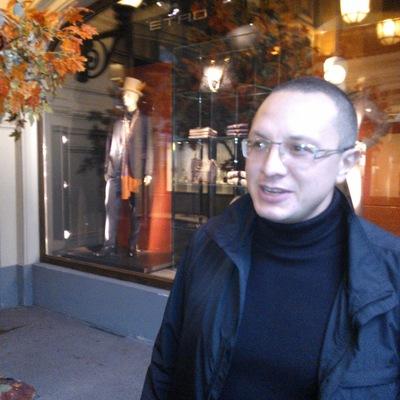 Миша Зендеров